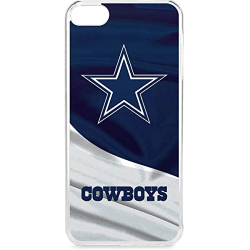 Skinit LeNu MP3 Player Case for iPod Touch 6th Gen - Officially Licensed NFL Dallas Cowboys Design