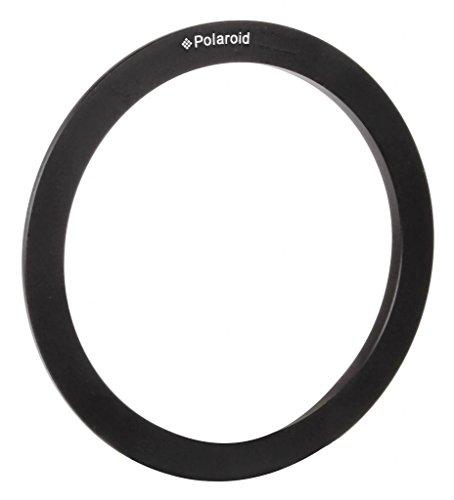 Polaroid El anillo adaptador de 55 mm funciona para los soportes de...