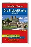 Frankfurt /Taunus: 1:100000 - FREIZEITKARTE 19 MAIR