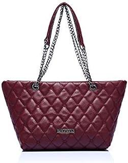 Caprese Spring/Summer 20 Women's Sling Bag (Maroon)