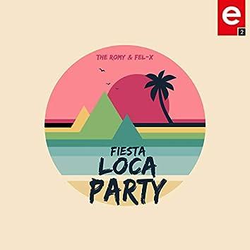 Fiesta Loca Party
