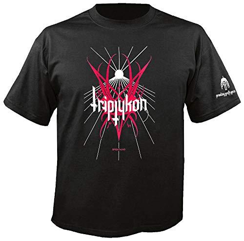 TRIPTYKON - Breathing - T-Shirt Größe XXL