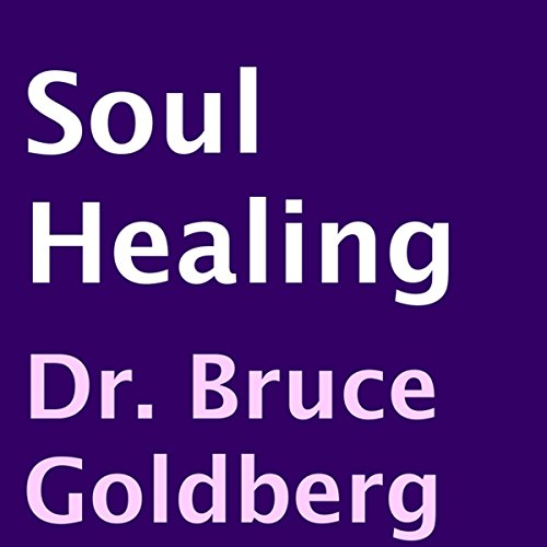 Soul Healing audiobook cover art