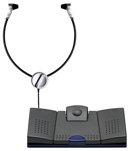 Digta Transcription Starter Kit 568 (KDC5670-12), Schreibplatz mit Diktiersoftware