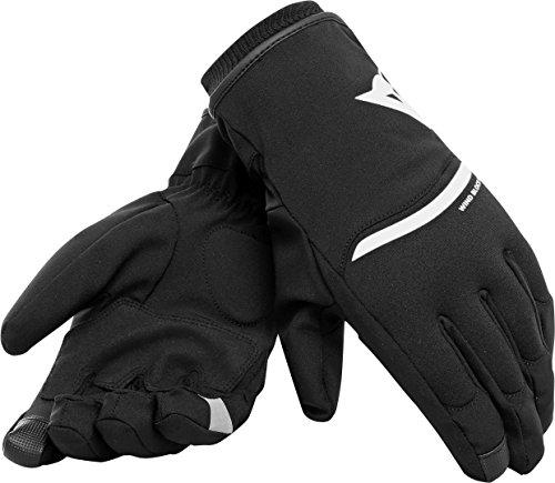 DAINESE Plaza 2 Unisex D-Dry Gloves Guanti Moto Invernali