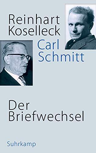 Der Briefwechsel: 1953-1983