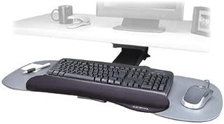 Kensington Expandable Articulating Keybrd Platform-Keyboard Platform,Adjust.,21