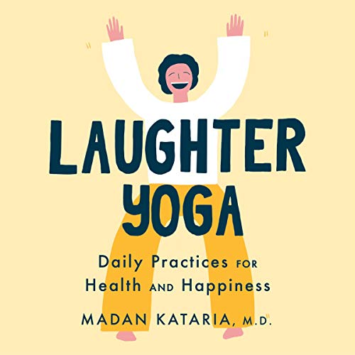 Laughter Yoga cover art