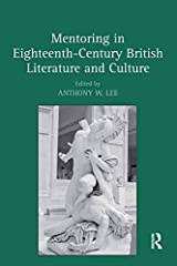 Mentoring in Eighteenth-Century British Literature and Culture (English Edition) Format Kindle