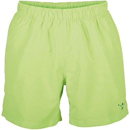 Chiemsee Herren Gregory Swimshorts, Green Gecko, M
