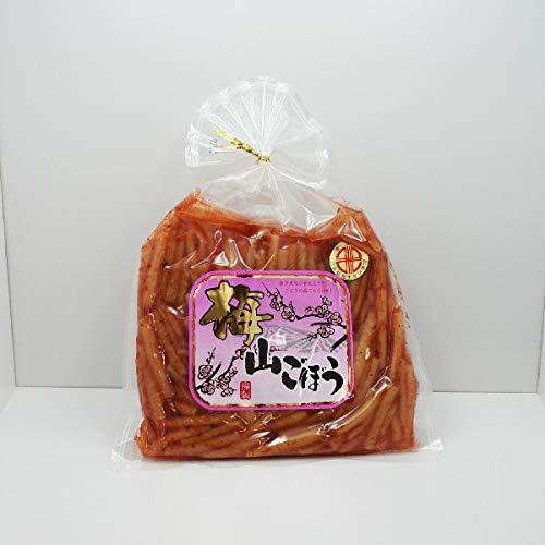 梅山牛蒡(ごぼう)巾着