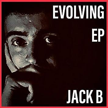 Evolving - EP