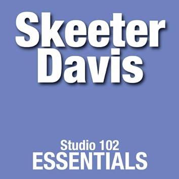 Skeeter Davis: Studio 102 Essentials