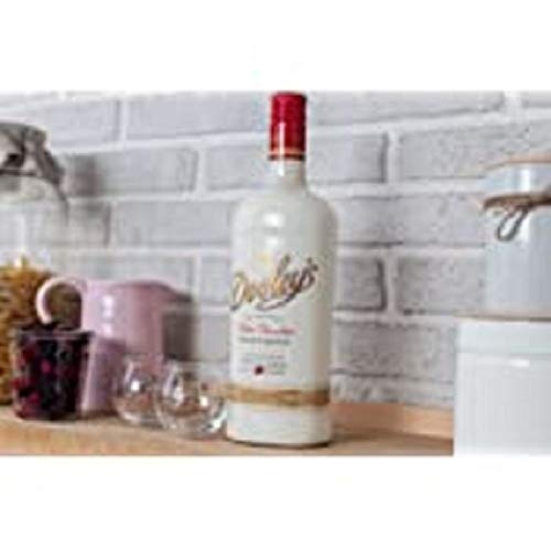 Dooley's White Chocolate Cream Liqueur Whisky (1 x 0.7 l) - 2