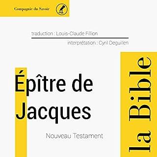Couverture de Épître de Jacques