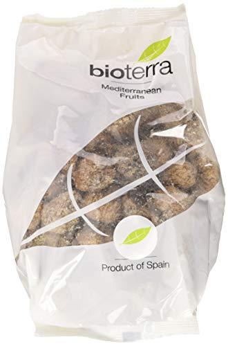 Bioterra, higo seco español ecológico, 7 bolsas de 750 g (Total 5,25 kg)
