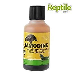N/A Vetark Tamodine Wound Cleanser