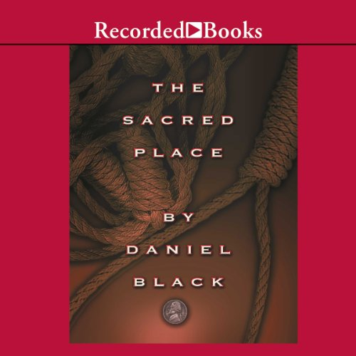 The Sacred Place cover art
