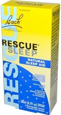 Bach Rescue High order Luxury goods Remedy Sleep 1x20 ML