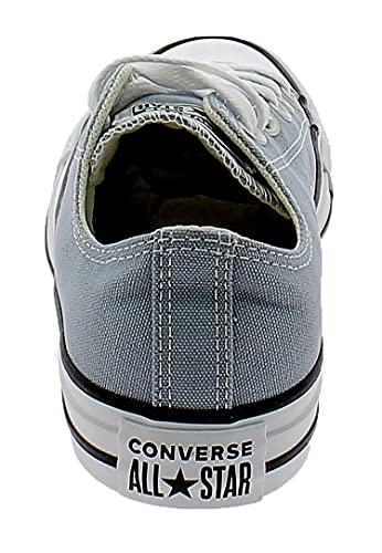 Converse Chuck Taylor All Star Seasonal Color - Ox - Obsidian Mist Canvas