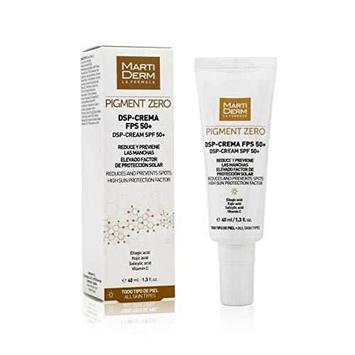 Martiderm Pigment Zero Dsp Cream SPF 50 +