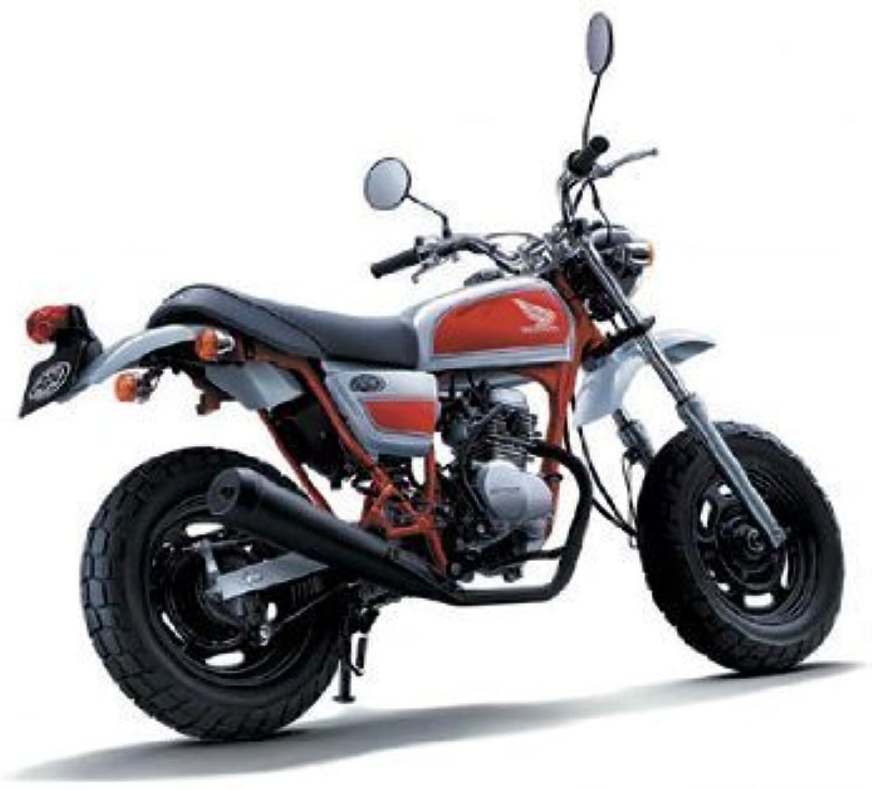 1 12 Naked Bike No.57 Honda Ape 50 Deluxe [Haft unntige] (Japan-Import)