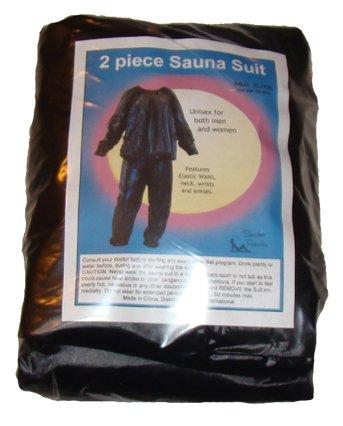 SLENDER RESULTS Sauna Suits