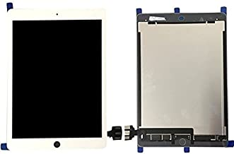 LCD Display Touch Screen Digitizer Assembly for Apple iPad Pro 9.7'' A1673 A1674, White