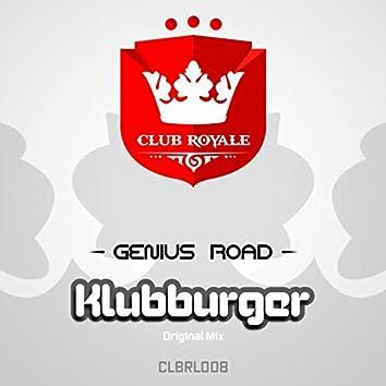 Klubburger