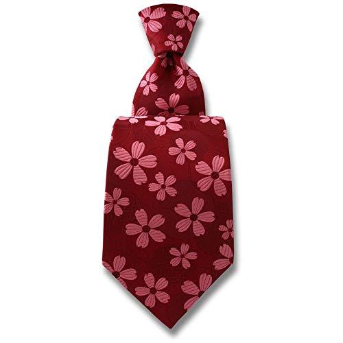 Robert Charles - Cravate Valentina Rose