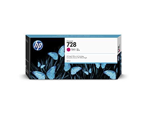 HP 728 300ml Magenta - F9K16A