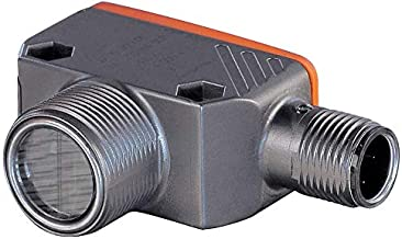 IFM Right Angle Photoelectric Sensor, Sensing Method: Diffuse, Power Requirement: 10 to 30VDC - OGH580