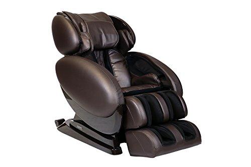 Infinity IT-8500 X3 – Full Body Zero Gravity 3D Massage Chair