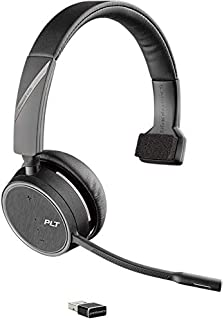 Plantronics Bluetooth Stereo Headset Voyager 42X0 UC Black