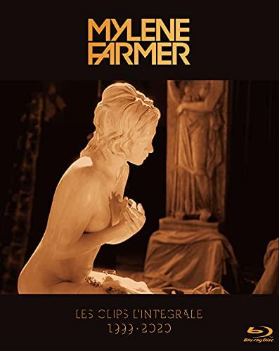 Mylène Farmer-Les Clips l'intégrale 1999-2020 [Édition Limitée]