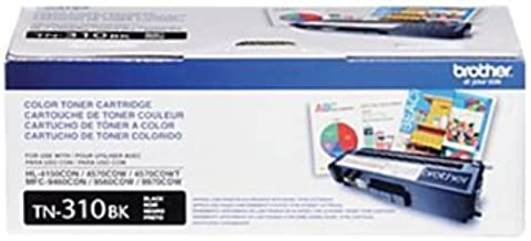 Brother MFC-9970CDW Toner Cartridge ( Black , 1-Pack )