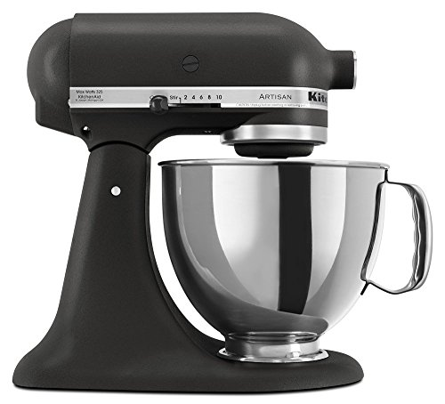 KitchenAid Artisan Series 5-Qt. Stand Mixer with Pouring Shield - Imperial...