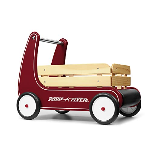 Product Image of the Radio Flyer Classic