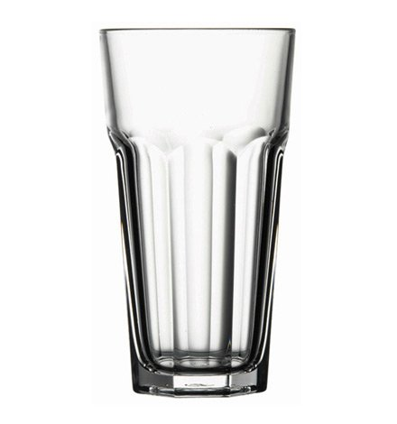 Pasabahce 52706 – Glasbecher Casablanca 365 ml, 6er Set