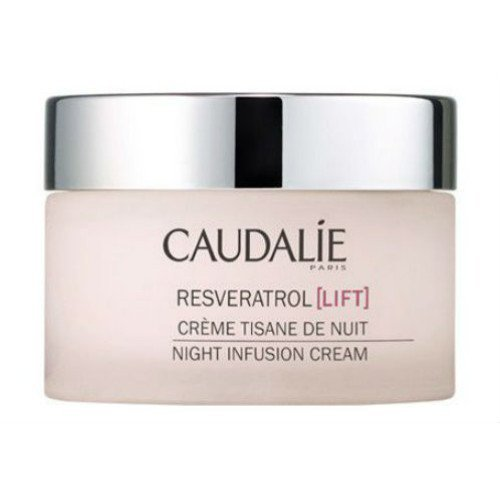 CAUDALIE Resveratrol Lift Kräuter-Nachtcreme 50 ml Nachtcreme