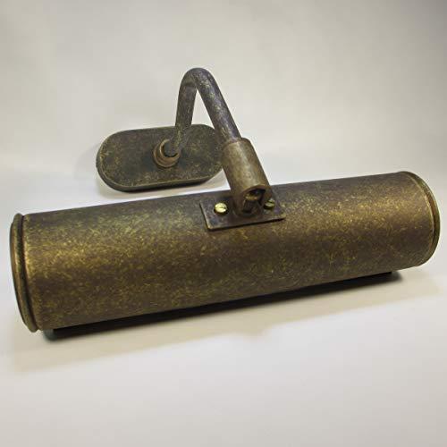 20cm Verstellbare Antik Stil Gelenk Bilderleuchte Hochwertige Messing Bilderlampe Spiegel Wandleuchte Vintage Wandlampe