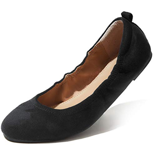 Top 10 best selling list for fashionable flat shoes