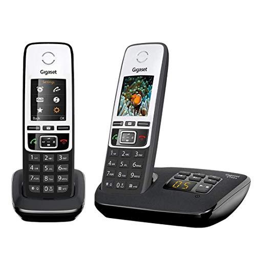 Gigaset C190A Duo – Premium...