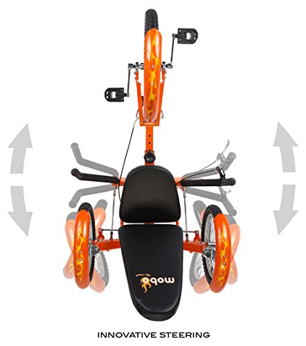 Mobo Triton Pro Adult Tricycle for men  Arizona