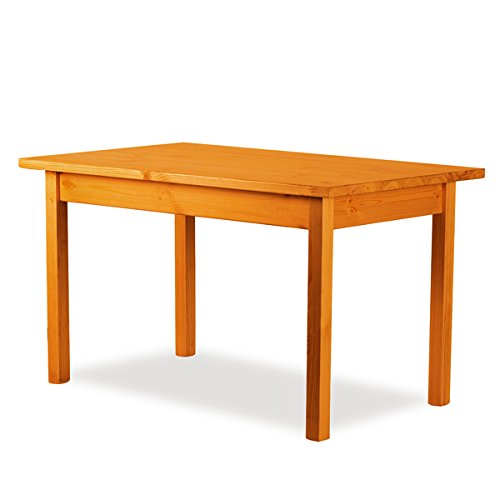 Mobili Ilar Table Enea 130 Noyer