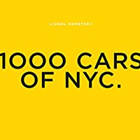 1000 Cars of NYC