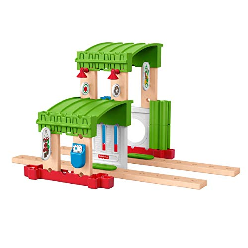 Fisher-Price Wonder Makers Build It out - Expansion 25 Piece