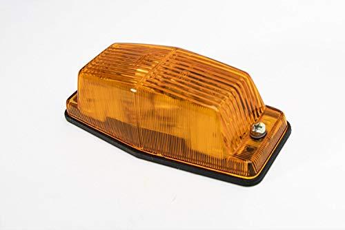 Hella 2BM 001 321-001 extra knipperlicht, R10W zijkant