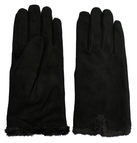 Isotoner Signature Chenille Touch Gloves