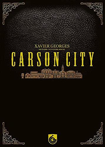 Carson City: Big Box
